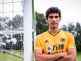 Vallejo said that Madrid recommended he went to Wolves. Wolves