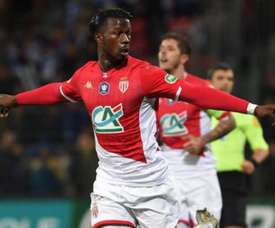 Keita Baldé has come out against the treatment seasonal workers recieve. AFP