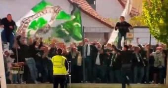 El Greuther Fürth, ante el sueño de la salvación
