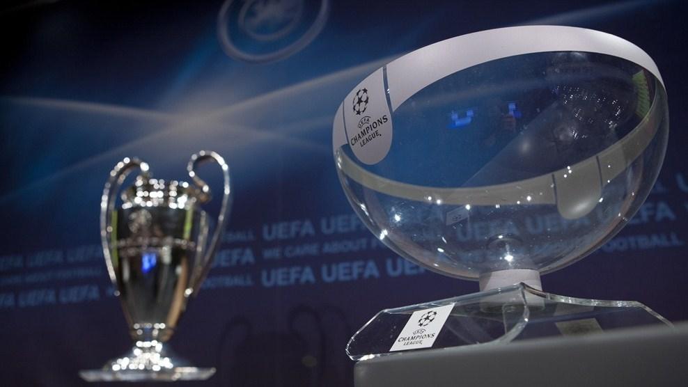 Ligue des champions : le PSG, Monaco et Lyon connaissent leur menu