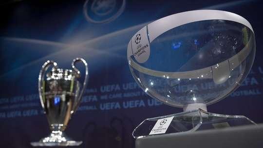 Tout ce qu'il faut savoir pour le tirage des 8e de finale de Champions League. UEFA
