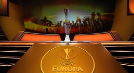 Sigue el directo del sorteo de la Europa League. EuropaLeague