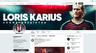 Twitter do Besikitas contratou a Karius antes do tempo