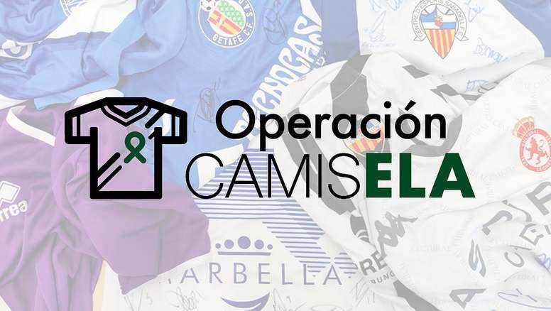 La 'Operación CamisELA', un éxito. Footters