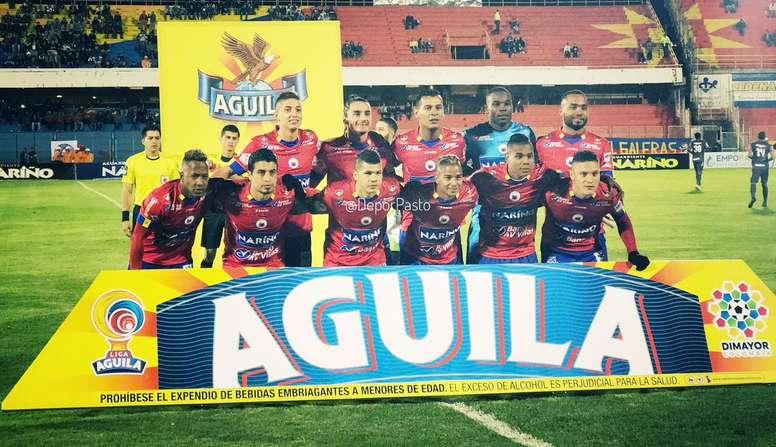 Goleada de Pasto para cerrar la jornada 17. DeportivoPasto