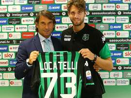 Locatelli piace alla Juventus. Sassuolo
