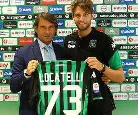La promesa perdida del Milan ahora sigue su propio camino. Sassuolo