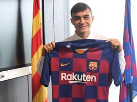 Barca's plan to make Pedri the perfect player. FCBarcelona
