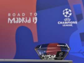 Nous connaissons les affiches des quarts de Ligue des champions. ChampionsLeague