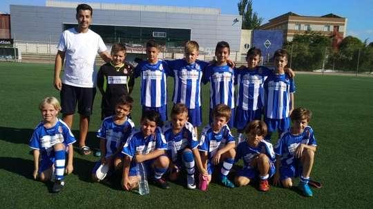 El Espanyol contará con dos nuevas escuelas. RCDEspanyol