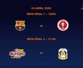 En busca de la final española en la Champions. UEFA