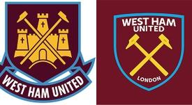 ¿Por qué eliminó el West Ham el castillo de su escudo en 2016? WestHam