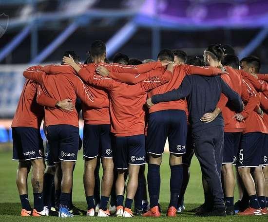 Independiente saca oro de Tucumán. Independiente