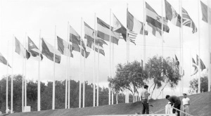 México celebró los Juegos de 1968. EFE/Archivo