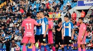 El máximo accionista del Hércules afirmó que no le gusta el fútbol. Twitter/CFHercules