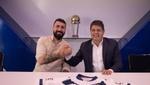 Lucas Pratto regresa a Vélez