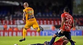 A Veracruz le quitarán los puntos y los goles. TigresOficial