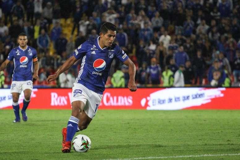 Millonarios se despide con un empate que salva a Rionegro. Millonarios