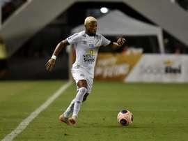 Marinho fez uma análise de técnicos com os quais trabalhou. SantosFC