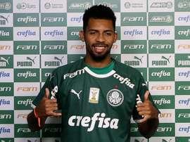 Accord conclu entre le Barça et un nouveau talent brésilien ? Palmeiras