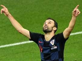 Badelj en Ligue 1 ? AFP