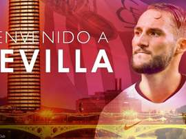 Gudelj, décimo fichaje del Sevilla. SevillaFC