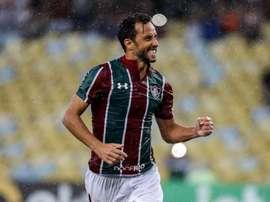 Cruzeiro pasa en los penaltis, Fluminense no falla. FluminenseFC
