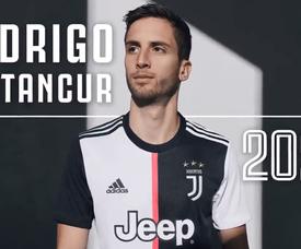 Juventus renova com Bentancur até 2024. JuventusFC