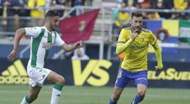 Andrés Martín, también en la lista del Barça. LaLiga