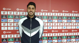 Benfica e Porto, interessados em Rui Silva. BeSoccer/PabloGilMora