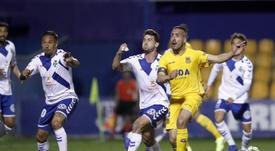 Luis Pérez Vuelve tras un descanso obligado por sanción. LaLiga