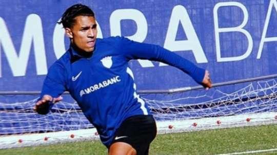 Piqué recrute le neveu de Shakira pour son équipe d'Andorre. Varios/TM