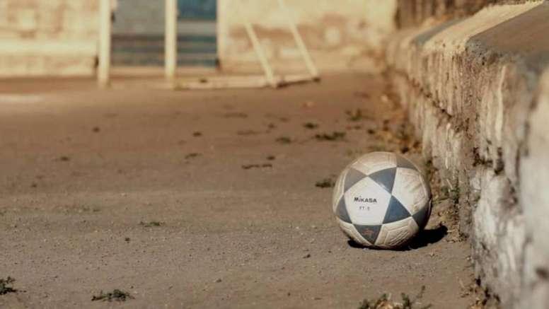El balón Mikasa tiene un significado especial en el fútbol. Captura/Mikasa