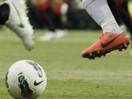 Nueva agresión denunciada en el fútbol base. EFE