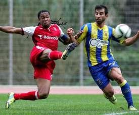 El conjunto de Paulo Alves acumula seis jornadas sin ganar. UniaoMadeira