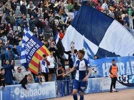 El Sabadell anunciará la nueva campaña el 17 de agosto. CESabadell