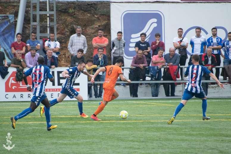 Así se presenta la jornada 13 del grupo III de Segunda División B. CDAlcoyano