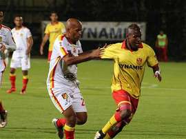 Bogotá venció por la mínima a su rival. FútbolRed