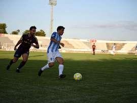 El Baleares cae en su visita al Poblense. AtléticoBaleares