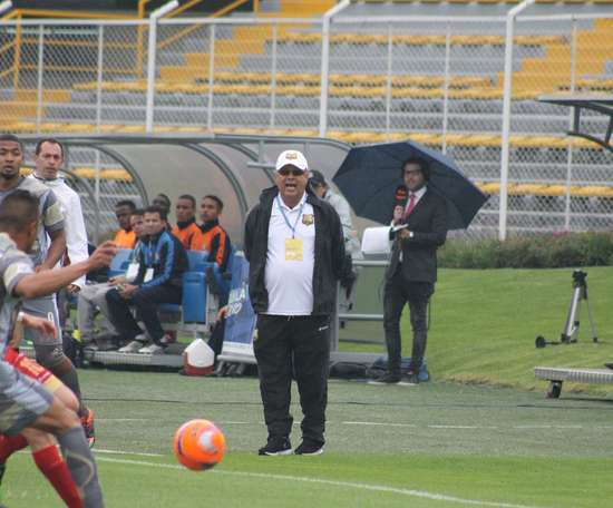 Importante victoria para Rionegro en Colombia. Twitter/RionegroAguilas