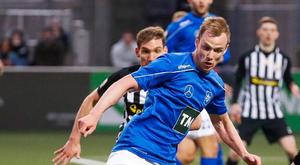 match du FC Stjarnan. EFE