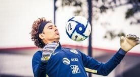 La explicación de por qué Ochoa parece peor portero en el América. ClubAmerica