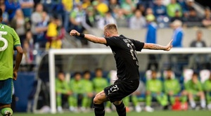 Al Borussia le basta con la clase. Twitter/BorussiaDortmund