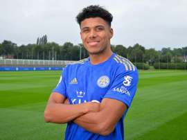 Leicester recrute James Justin. LCFC