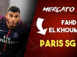 El delantero no convenció en su etapa en el PSG. Orleans