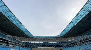 Le président du Grêmio, Bolzan, a vaincu le COVID-19. Twitter/gremio_es