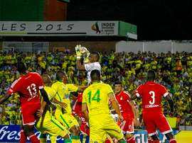 Bucaramanga se sitúa en zona de descenso tras la última derrota. Bucaramanga