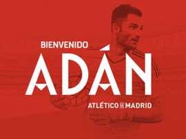 Adán quitte le Betis après 165 matches disputés. AtléticodeMadrid