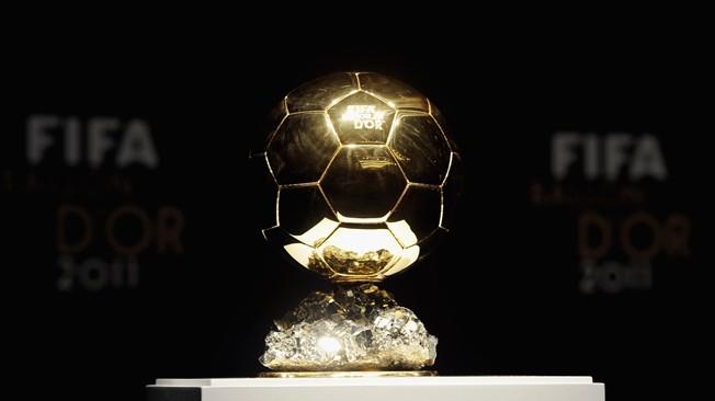 De qué está hecho el Balón de Oro y cuál es su valor  - BeSoccer 8171566774641