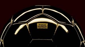 Nesta segunda-feira, os finalistas da Bola de Ouro são anunciados. AFP